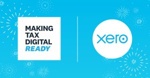 Xero MTD Ready Badge